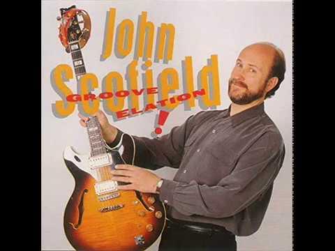 John Scofield - Groove Elation (1995) [Full Album]