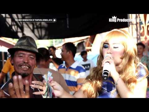 Raden Sandiwara -  Anik Arnika Jaya Live Kamal Larangan Brebes