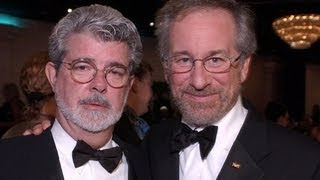 Why Spielberg and Lucas Can