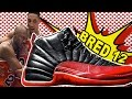 HYPETALK TRENDING: JORDAN 12 BRED MAY 28 COP OR DROP?