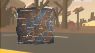 Unturned карта Fallout 4 часть 1 начало