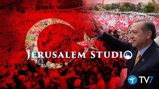 Turkey, latest developments - Jerusalem Studio 347