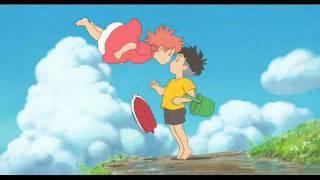 Ponyo On The Cliff(Mizo Version)