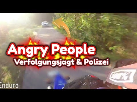 Angry People - Verfolgungsjagd 😱Compilation #5