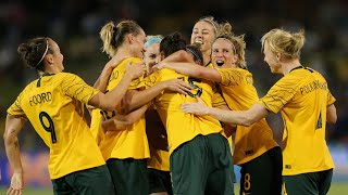 An 'exciting time' ahead for women in sport