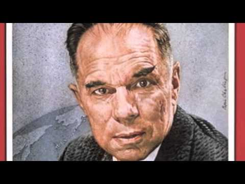 Glenn T Seaborg Alchetron The Free Social Encyclopedia