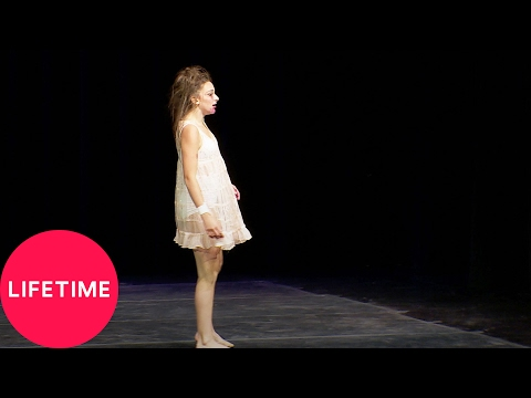 "Dance Moms: Full Dance: Kendall's ""Scream"" Solo (Season 7, Episode 3) 