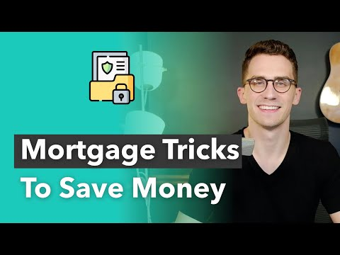 Mortgage Secrets: Pay Less Fees and Interest