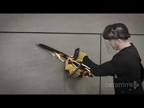 Durability: Ceramitex® by Elemex