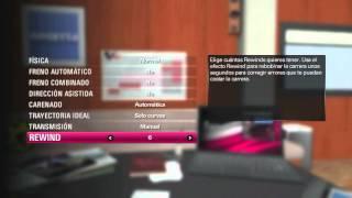 MotoGP 13 |-| Modo Trayectoria 1º Episodio