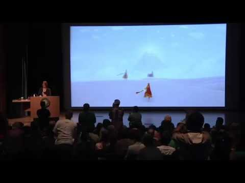 The Art of Video Games-It's All in the Design with Robin Hunicke