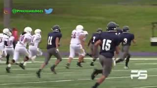 Cascade Cougars vs. Showalter Vikings (Full Game) 2019