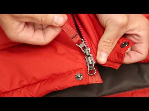 How To Use A Two-Way Zipper | L.L.Bean