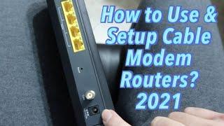 Is Netgear Nighthawk C7000 Cable Modem Wi-Fi Router Worth it?