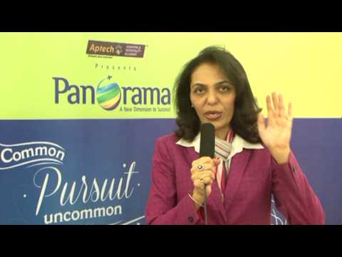Opportunities in Indian hospitality & tourism industry : Kuiljeit Uppaal at Panorama by Aptech