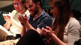 Take the A Train by Billy Strayhorn, William Villaverde jazz piano trio