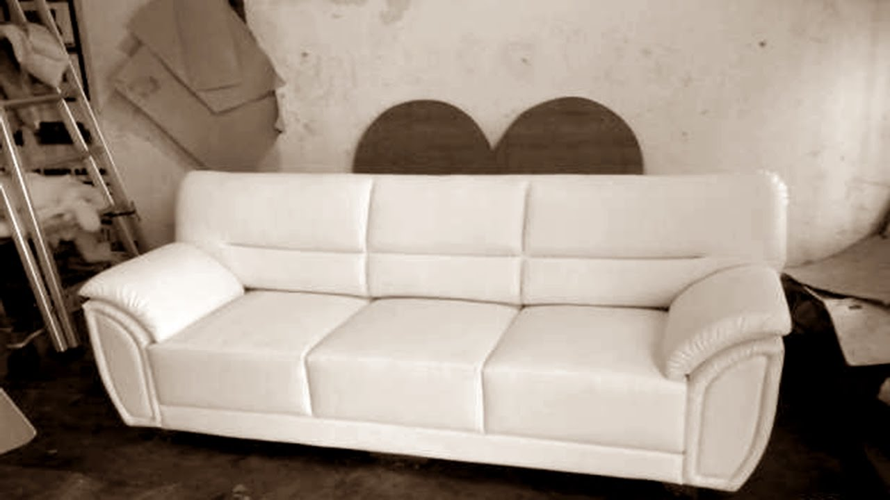 Elegant Sofa Minimalis Ruang Tamu YouTube