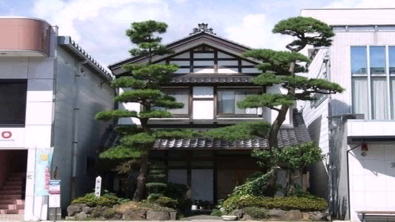 Japan House Style japanese house style modern - youtube
