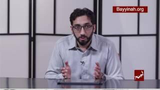 Highlights from Ramadan Exclusive: Surat al-Baqarah - Nouman Ali Khan