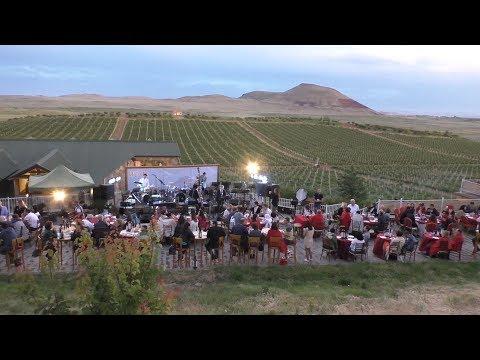Yerevan, 08.06.18, Fr, Video-2, Wine @ Jazz