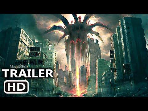 INVASION Final Trailer (2021) Alien, Apple TV