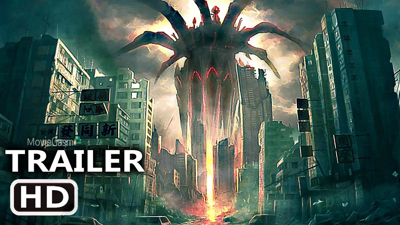 Download INVASION Final Trailer (2021) Alien, Apple TV