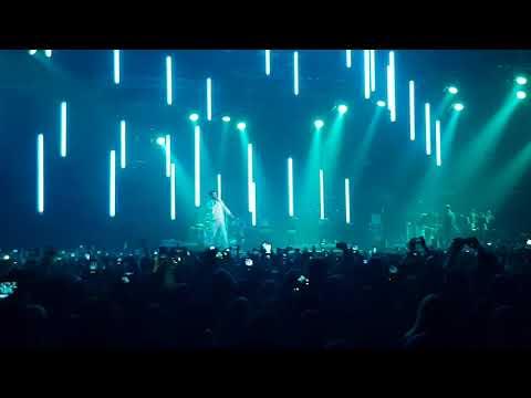 Скриптонит - Интервью (Москва 24.02.2018) Stadium Live