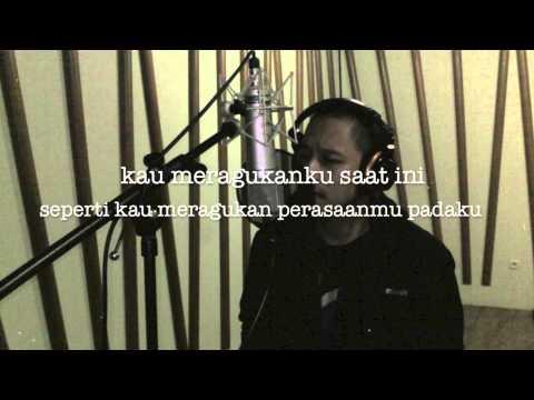 The Rain - Masih Mampu Menemanimu (Video Lirik)
