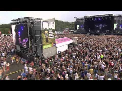 Avenged Sevenfold  Bat Country  at Pinkpop 2014 HD