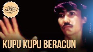 Film Classic Indonesia - George Rudy & Eva Arnaz   kupu kupu beracun