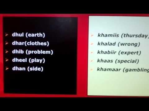 Somali Language in Easy Steps 1.4
