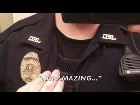Police Officer invents body armor ventilation and cooling vest to battle  sweat and rash: Maxx Dri