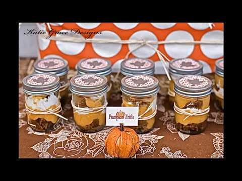 Wonderful Fall party decorations ideas
