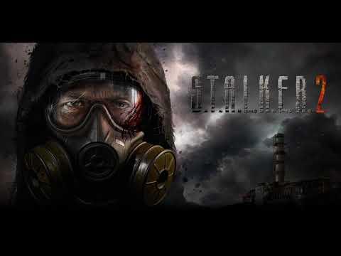 Сталкер саундтрек к игре