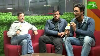 Live: कोहली, पुजारा ने संभाली भारत की पारी | IndvsAus | PerthTest