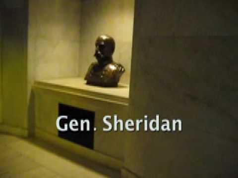 General Grant National Memorial:  Grant's Tomb