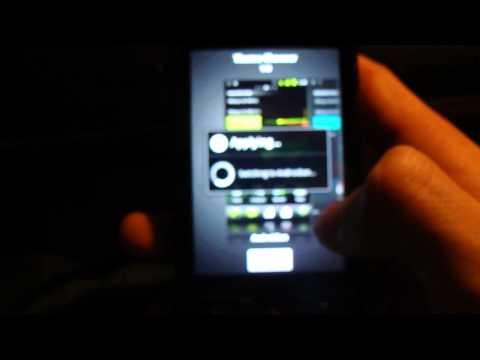 Samsung Galaxy Spica i5700 - CyanogenMod-7.1-NIGHTLY-Spica-alpha6.1 (Android 2.3.5) by TOM3Q