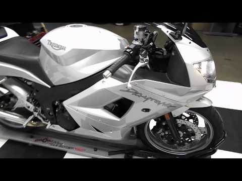 Triumph Daytona  -- used motorcycles  for sale -- Eden Prairie, MN