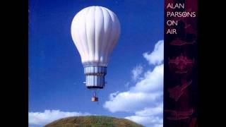 Alan Parsons - Blown By The Wind