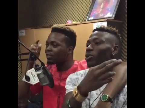 Olamide Explains Why He Signed Davolee