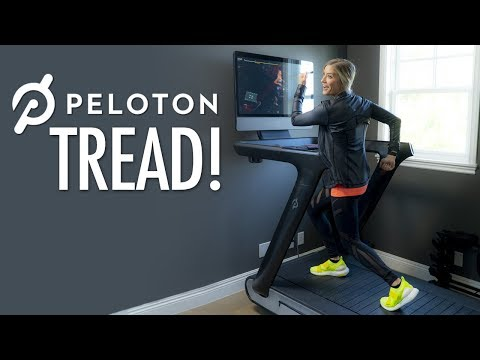Peloton Tread -- is it worth it?