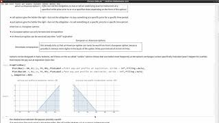 Financial Option Theory with Mathematica -- Basics of SDEs and Option Pricing