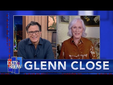 Glenn Close Kept