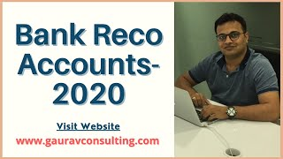 New Feature in S4 2020 - New Account Type for Cash & Bank | Single GL for multiple House Bank A/Cs
