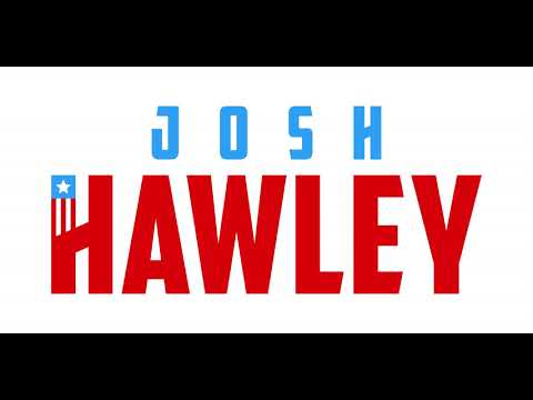"Josh Hawley: NFL decision is ""long overdue"""