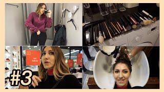 SENİN ORADA NE İŞİN VAR   Günlük Vlog #3