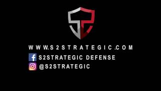 Force On Force Training with S2 Strategic Defense!