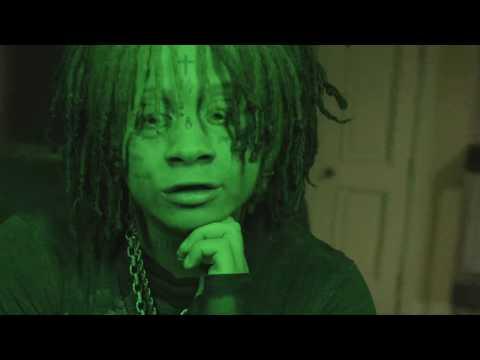 Trippie Redd – The Way (Visualizer) ft. Russ
