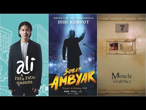 Film-Film Indonesia Yang Jadwal Tayang Berubah Karena Pandemi (Part 1)