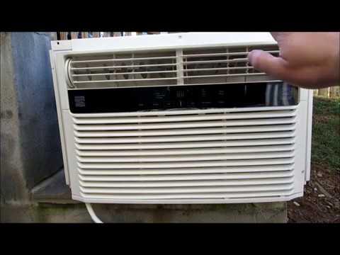 2000 watt Inverter generator vs a 8000btu air conditioner